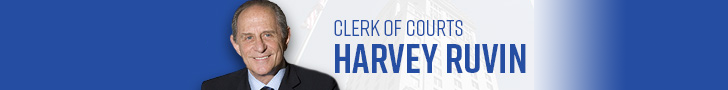 Harvey Ruvin Clerk of Courts